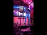 Stand-up Open Mic в клубе Rossi (26.08.2014) - Роман Лелюх