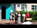 «ПОСЛЕДНИЙ ЗВОНОК!» под музыку ♡ Школьный вальс - Из м/ф Анастасия 11 А ****. Picrolla