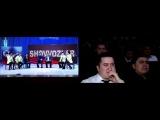 QVZ 2014 | SHOVVOZ SHOU 5 | 11 APREL 2014 - Konsert dasturi