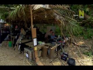 Экспедиция в Бирму (1х01)