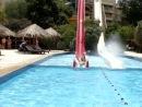 Египет -Хургада 2014 аквапарк