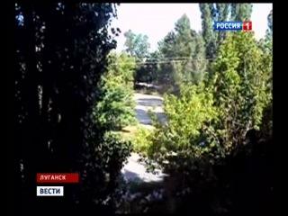 Жизнь и семья: жестокость украинских карателей в Луганске