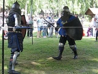 Беляков - Плаксин Щит/меч