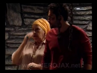 Qajari Sirte - Episode 182 (25.12.2014)