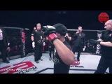 Проекта ММА  выпуск 5  Титульный бой Али Багаутинова на UFC 174