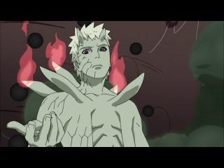 Naruto Shippuuden 381 - NIKITOS! [HD 720p] (Наруто Шипуден 381 / Наруто Ураганные Хроники / сезон 2 серия 381)
