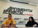 Ломаченко про Альберта Селимова