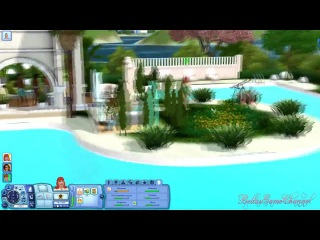 BellasGameChannel The Sims 3: Райские острова 13 Веселый мясотряс! Туса-джуса!