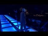 Легендарная песня 80х исполненная в прощальном туре Фила Коллинза