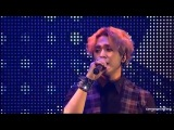 BEAST Japan Tour 2014 DVD - Midnight-星を数える夜 (Acoustic Ver.)