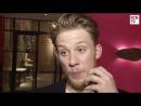 Joe Cole Interview - Peaky Blinders Series 2 Premiere