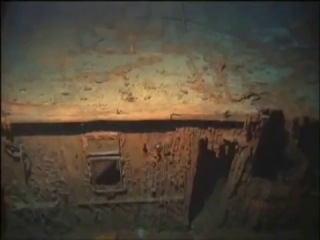Titanic экспедиция 2004 года
