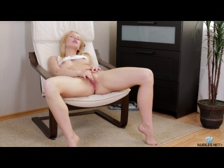 Nubiles.net: Angel Luvv - Blonde Beauty (2014) HD