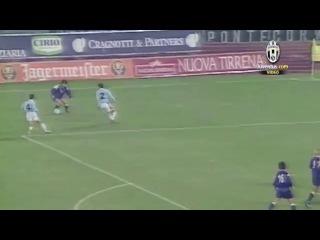 Классика матчей. Чемпионат Италии, (1994-1995).