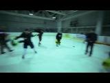 Тренировка хоккеистов с TopFun и Виталием Павликовым