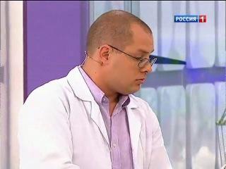 Белёвская пастила в программе О САМОМ ГЛАВНОМ Россия 1