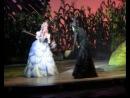 Wicked January 10, 2013 - Willemijn Verkaik (Elphaba), Cèline Purcell (Alt. Glinda) - 4