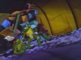 TMNT -  Extra 1 Under The Shell With Krang And Slash