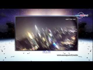 Видео подборка спортивных приколов и курьезов Телеканал Eurosport Watts Zap 03 11 2014