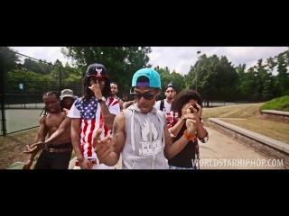 Kayleb Yung Cyph Feat. John Boy - Thot Walk ♛WSHH EXCLUSIVE♛