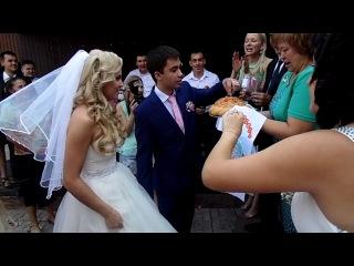 Ведущая Уфа Тамада Ирина Швец в Уфе Свадьба Ларисы и Ильдуса тел. 89173484742