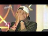 140831 Fashion King 2 Ep.3 :: ZICO & P.O