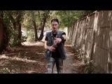 Din Dennis - Замыкая цепь (РэпоманияВидео баттл) VS Kvarto - 3 раунд