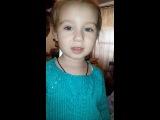 устами младенца...Даринка рассказывает про теремок))) 2,5 года доче