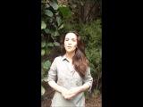 Natalia Oreiro - Ice Bucket Challenge Наталия Орейро