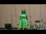 Екатерина Кадегрова-Maybe this time(OST