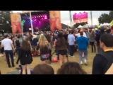 Icona Pop - I Love It (Live @ «Austin City Limits»)