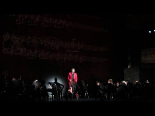 Хиты Бродвея - Ария Сальери (рок-опера