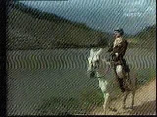 Рабыня  Изаура  5  серия   на   романтике  (диск  1 )