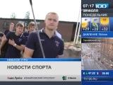 Хоккеисты СКА обыграли минское «Динамо» в товарищеском матче