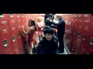 My Chemical Romance - Blood (Official Music Video) (сборник May Death Never