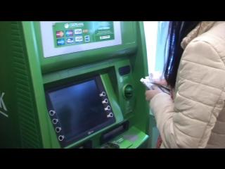 Неслышащие ребята г. Екатеринбурга оказали помощь для Донбасса. (видео -оператор  Шестаков А.Г)