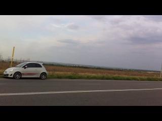 VW Golf 5 GTI vs VW Golf 5 GTI