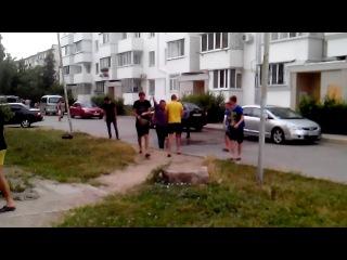 защита диплома в общаге 1 в г.Севастополе