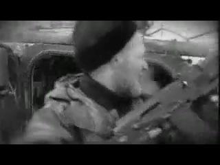 Армейские песни под гитару . Горит Чечня