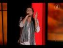 """Дима Билан - Ария Христа из рок-оперы """"Иисус Христос - суперзвезда"""""""