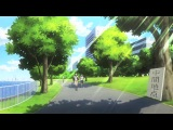 Rokujouma no Shinryakusha / Захватчики комнаты на шесть татами - 3 серия [Ancord]