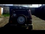 «Грязный танк  в бою не виден))))» под музыку Гриша Заречный - Песня про