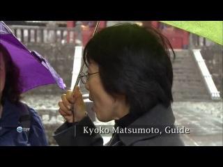Открытая Азия: Япония. Токио / Japan. Tokyo (2008) (документальный фильм)