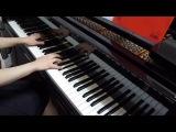 【 黒子のバスケ Kuroko no Basket 】変幻自在のマジカルスター Hengen jizai no Magical Star 【 ピアノ Piano 】