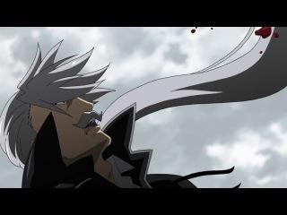 Убийца Акаме! 8 серия / Akame ga Kill! 08 серия   [Trina_D & Oriko & Cuba77]