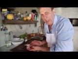 Итальянский рыбный суп Дженнаро.