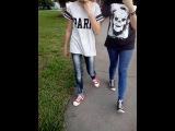 Как выгуливать челкастых))