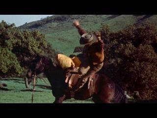 Старый Брехун / Old Yeller (1957) (драма, комедия, приключения, семейный, вестерн)