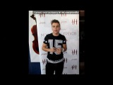 «Johnyboy Рязань 2014» под музыку l;jyb,jq - Сердце под паролем. Picrolla