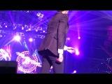 [FANCAM] 140823 EXO Kai focus - Love Love love @ LP в Сингапуре